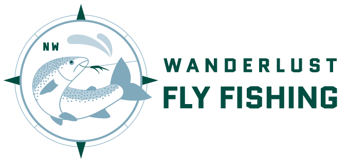 Wanderlust Fly Fishing